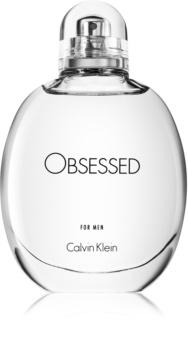 Calvin Klein Obsessed Eau de Toilette για άντρες