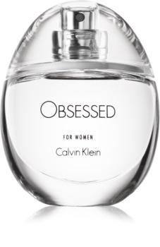 Calvin Klein Obsessed parfemska voda za žene