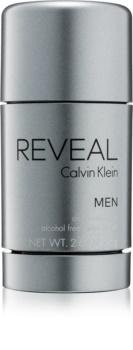 Calvin Klein Reveal Deodorant Stick (alcohol free) for Men