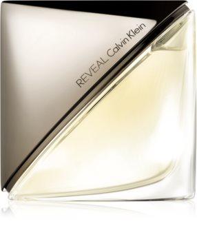 Calvin Klein Revealeau de parfum pour femme