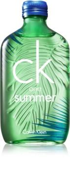 Calvin Klein CK One Summer 2016 eau de toilette unissexo 100 ml