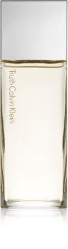 Calvin Klein Truth eau de parfum pour femme