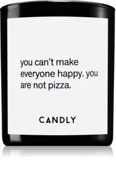 Candly & Co. You can't make everyone happy lumânare parfumată