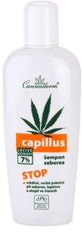Cannaderm Capillus XXX
