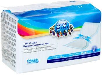 Canpol babies Postpartum Pads maternity pads Super Absorbent