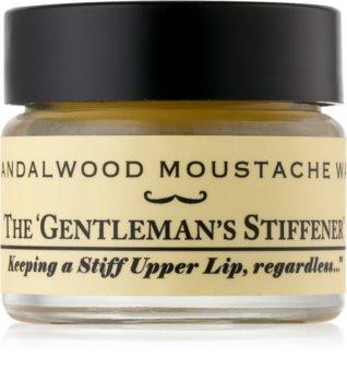 Captain Fawcett Moustache Wax vosek za brke