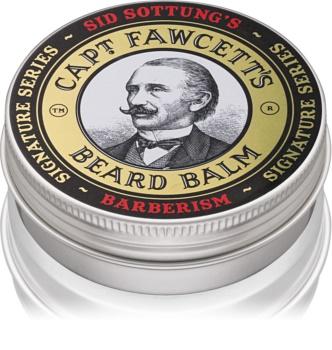 Captain Fawcett Sid Sottung balsamo per barba