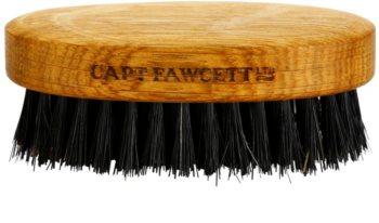 Captain Fawcett Accessories kefa na fúzy so štetinami z diviaka