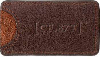 Captain Fawcett Accessories Læderæske til lommekam