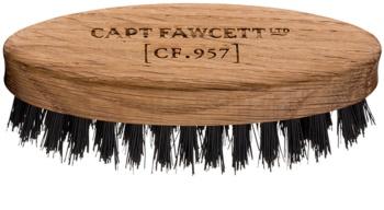 Captain Fawcett Accessories četka za brkove od divlje svinje