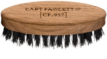 Captain Fawcett Accessories четка за мустак с косъм от глиган