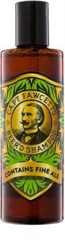 Captain Fawcett Beer'd Shampoo champô para a barba