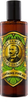 Captain Fawcett Beer'd Shampoo shampoing pour barbe