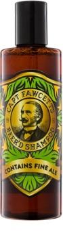 Captain Fawcett Beer'd Shampoo Skægshampoo