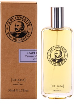 Captain Fawcett Captain Fawcett's Eau de Parfum Eau de Parfum για άντρες