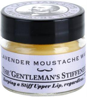 Captain Fawcett Moustache Wax Moustache Wax