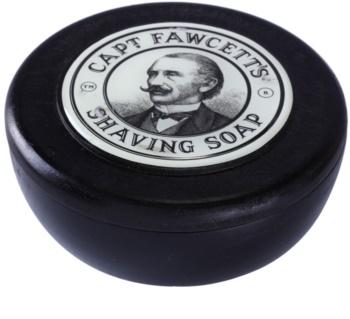 Captain Fawcett Shaving borotvaszappan
