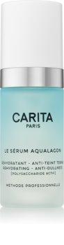 Carita Le Sérum Lagon ľahké pleťové sérum s revitalizačným účinkom