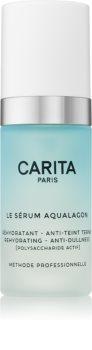 Carita Le Sérum Lagon leichtes Serum für die Gesichtshaut mit revitalisierendem Effekt