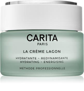 Carita Ideal Hydratation creme hidratante para pele seca