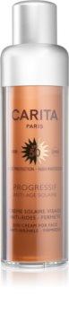Carita Progressif Anti-Age Solaire Sun Cream For Face Anti-Wrinkle SPF 50