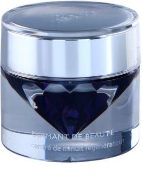 Carita Diamant tratamento regenerador de noite contra rugas e manchas escuras