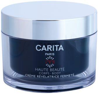 Carita Haute Beauté crema  corporal reafirmante anti-edad