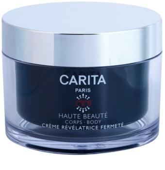 Carita Haute Beauté spevňujúci telový krém proti starnutiu pokožky