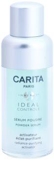 Carita Idéal Contrôle sérum para reducir los poros dilatados
