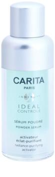 Carita Idéal Contrôle sérum para reduzir poros dilatados
