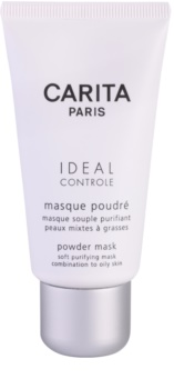 Carita Idéal Contrôle Cleansing Mask for Oily and Combination Skin