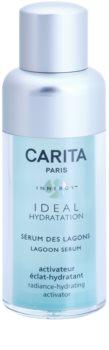 Carita Ideal Hydratation sérum iluminador con efecto humectante