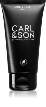 Carl & Son Face Cream Light denní krém na obličej
