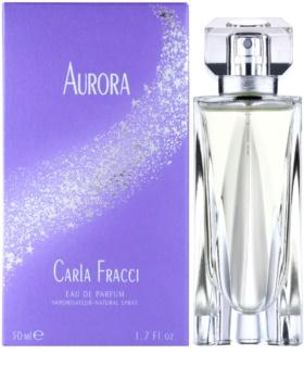 Carla Fracci Aurora eau de parfum para mulheres