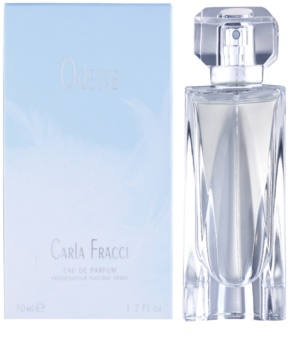 Carla Fracci Odette eau de parfum para mujer 50 ml