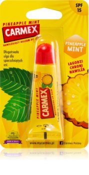 Carmex Pineapple Mint бальзам для губ