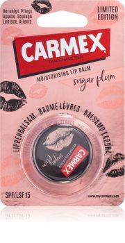 Carmex Sugar Plum зволожуючий бальзам для губ SPF 15