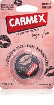 Carmex Sugar Plum Fugtgivende læbepomade SPF 15