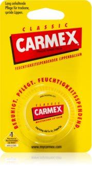 Carmex Classic зволожуючий бальзам для губ