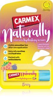 Carmex Berry balsam pentru buze cu efect hidratant