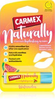 Carmex Watermelon balsam pentru buze cu efect hidratant