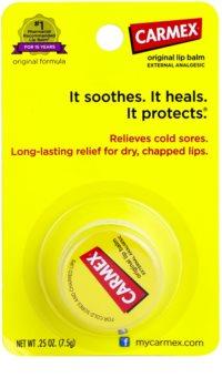 Carmex Classic bálsamo hidratante para lábios
