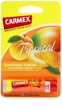 Carmex Tropical hidratantni balzam za usne u sticku