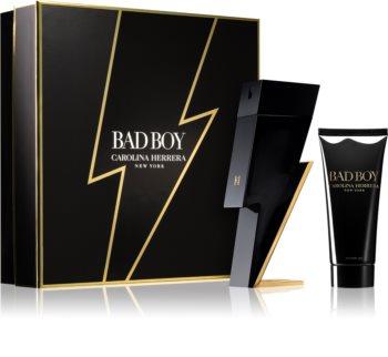 Carolina Herrera Bad Boy Gift Set II. for Men