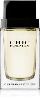 Carolina Herrera Chic for Men toaletná voda pre mužov
