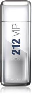 Carolina Herrera 212 VIP Men eau de toilette voor Mannen