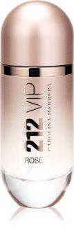 Carolina Herrera 212 VIP Rosé eau de parfum pour femme