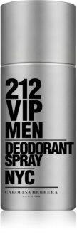 Carolina Herrera 212 VIP Men дезодорант в спрей  за мъже