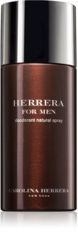Carolina Herrera Herrera for Men deospray pre mužov