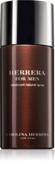 Carolina Herrera Herrera for Men desodorizante em spray para homens